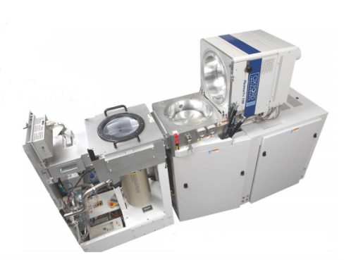 Plasma Etching Equipment