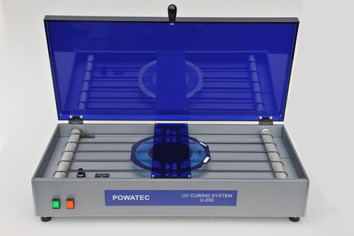 UV固化解胶机